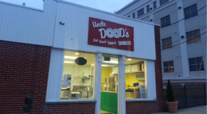 This New Jersey Donut Shop Was Just Named The Sweetest In The State