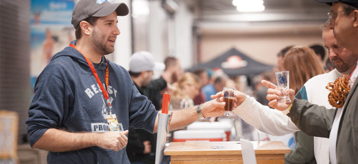 11. 6th Annual Valley Forge Beer and Cider Festival