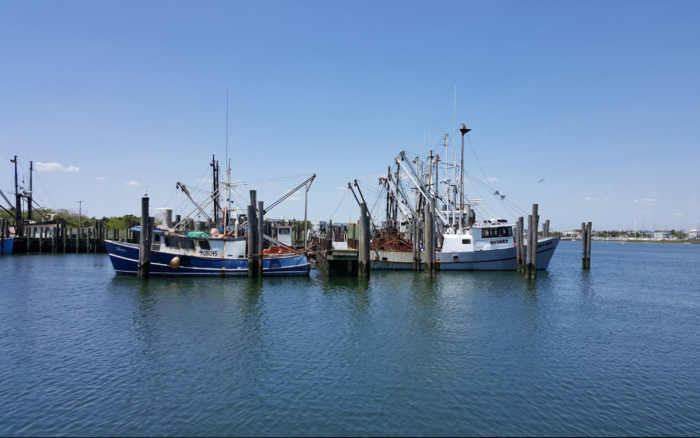 Viking Village in Barnegat Light is a historic fishing village that was founded in the 1920s by Scandinavian immigrants.