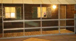 This Haunted Wisconsin Theatre Will Terrify You In The Best Way Possible