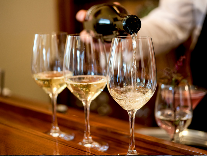 Enjoy special events like the upcoming Sottimano Wine Dinner on 10/26. Dine on 5 courses paired with wine and learn about the wine making process.
