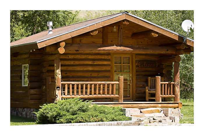 1. Old Mill Cabins