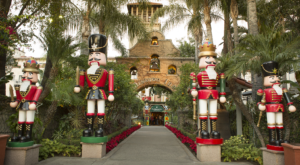 It's Not Christmas In Southern California Until You Do These 10 Enchanting Things