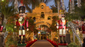 10 Christmas Light Displays In Southern California That Are Pure Magic