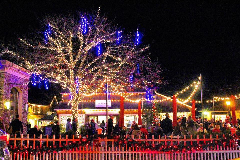 10 Things You Must Do At Christmas In Pennsylvania