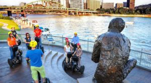10 Surprising Things You Never Thought About Doing In Pittsburgh