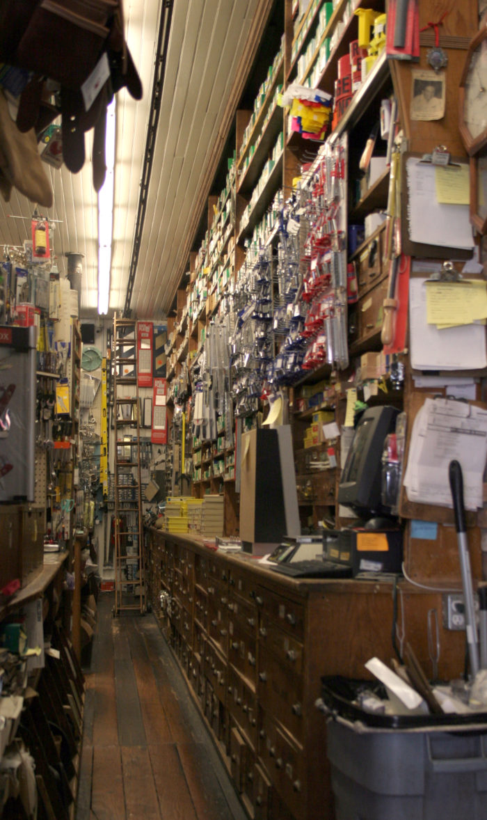 Old fashioned hardware stores 29