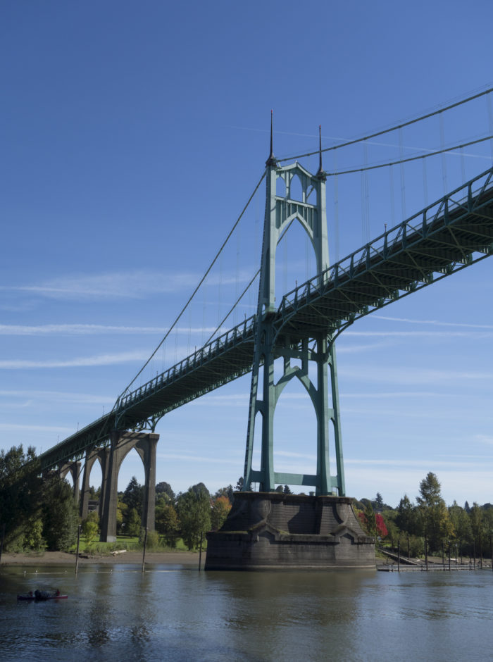 7 Best Bridges In Portland