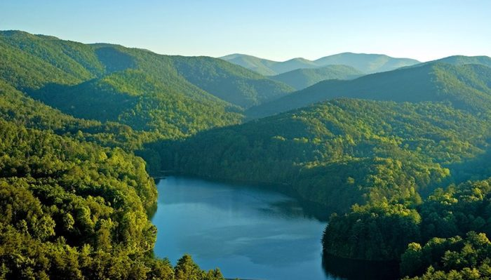 This Unique Georgia State Park Everyone Needs To Experience