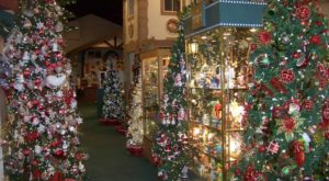 The Christmas Store In Wisconsin That's Simply Magical