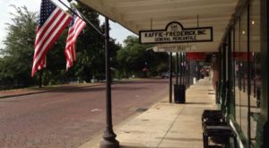 The Oldest General Store In Louisiana Has A Fascinating History