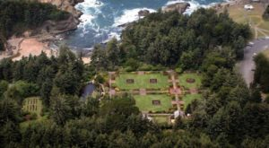 There's No Place In The World Like This Stunning State Park On The Oregon Coast