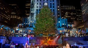It's Not Christmas In New York Until You Do These 12 Enchanting Things