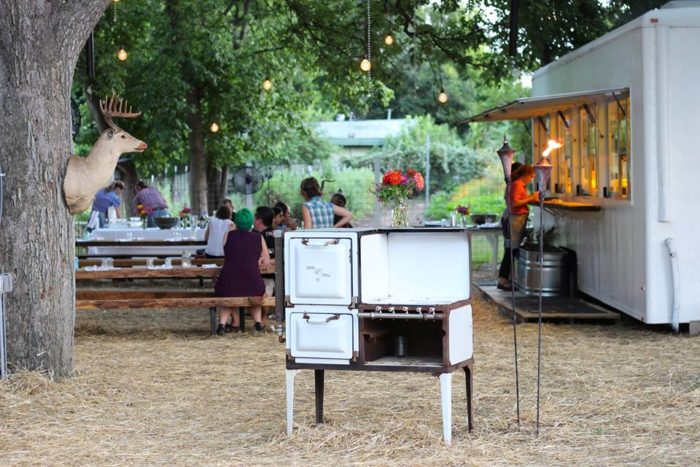 10 Best Restaurants With Outdoor Patios In Austin