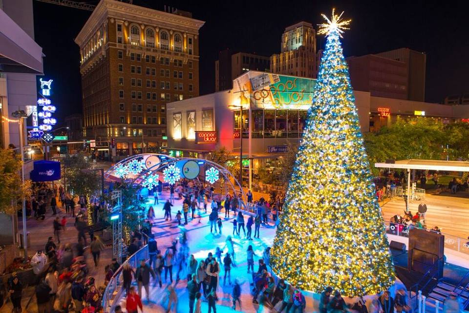 7 Magical Christmas Towns To Visit In Arizona