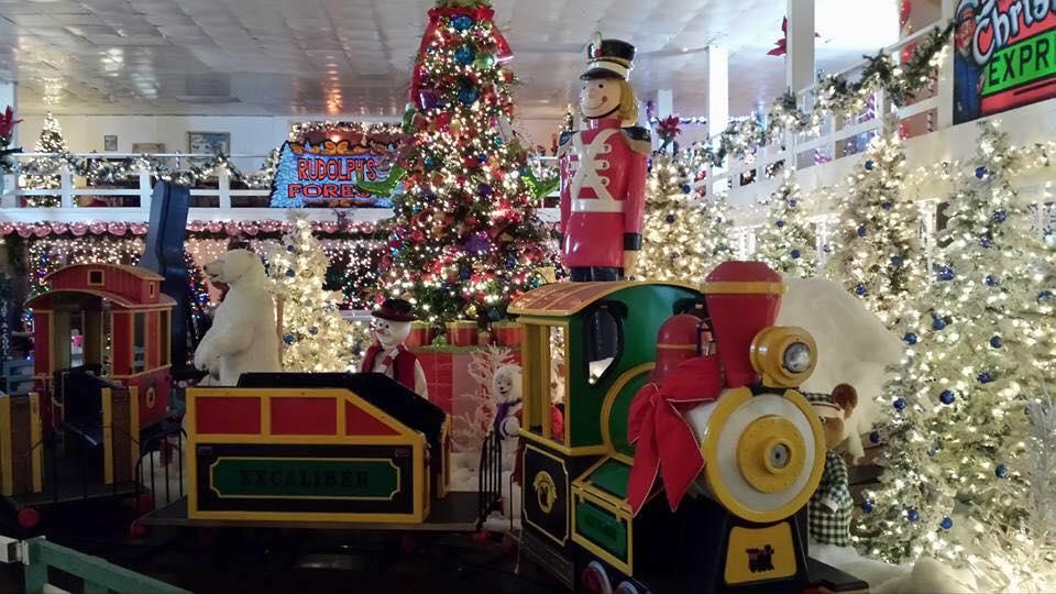 Christmas For Kids Denver
