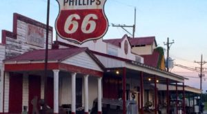 The Little Town In Louisiana That Might Just Be The Most Unique Town In The World
