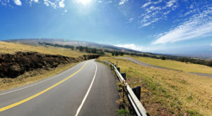 These 15 Beautiful Highways In Hawaii Are Perfect For A Scenic Drive