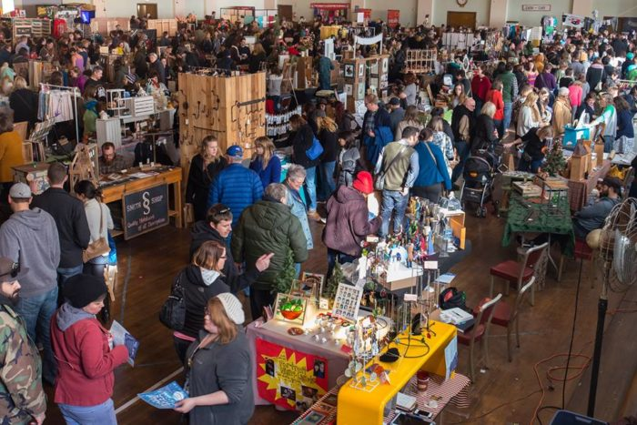 here are 8 of the best craft shows in michigan
