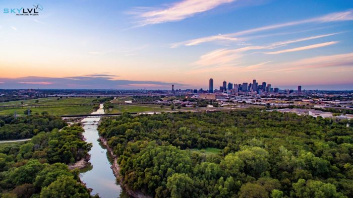 The Largest Urban Park In America Will Soon Be In Texas