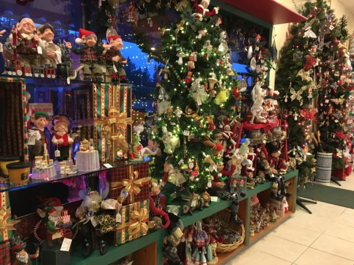 This Wonderful Shop Has Been Around Since 1985, Selling Beautiful Christmas  Trees And All Kinds Of Inspiring, Imaginative Holiday Products.
