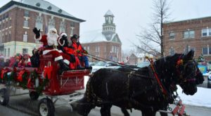 It's Not Christmas In Vermont Until You Do These 22 Enchanting Things