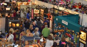 8 Amazing Craft Shows In Illinois You Won't Want To Miss
