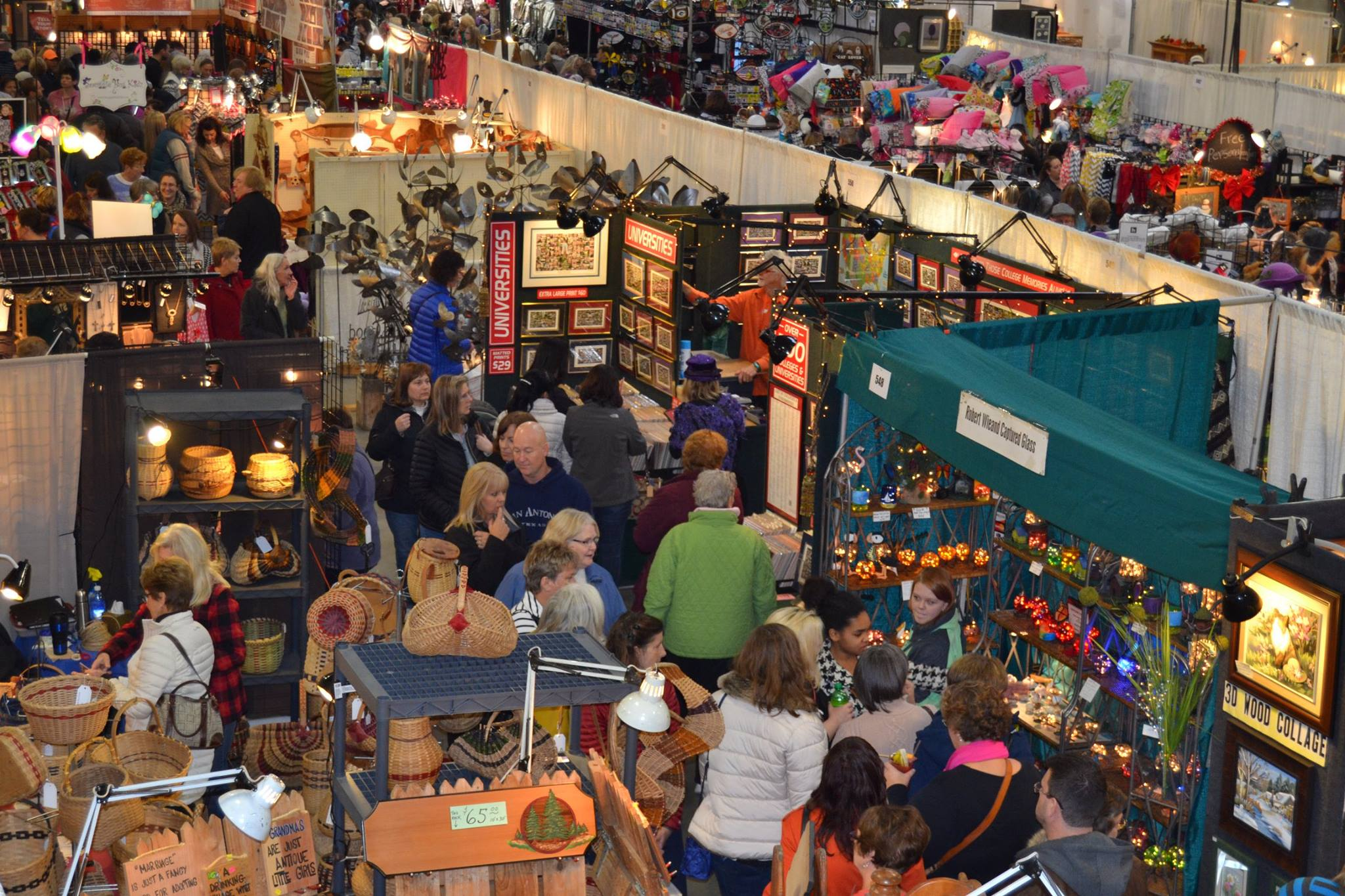 Craft Shows In Nebraska