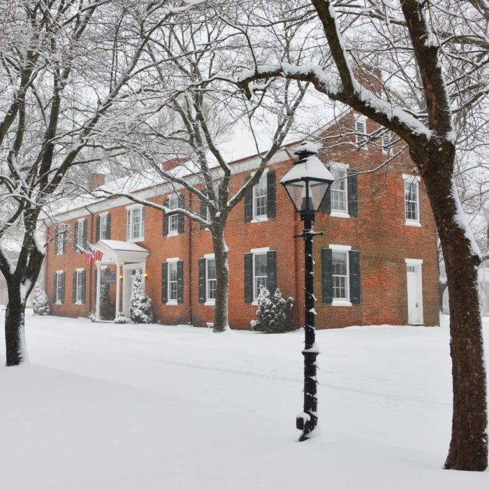 The 6 Best Christmas Towns In Delaware In 2016