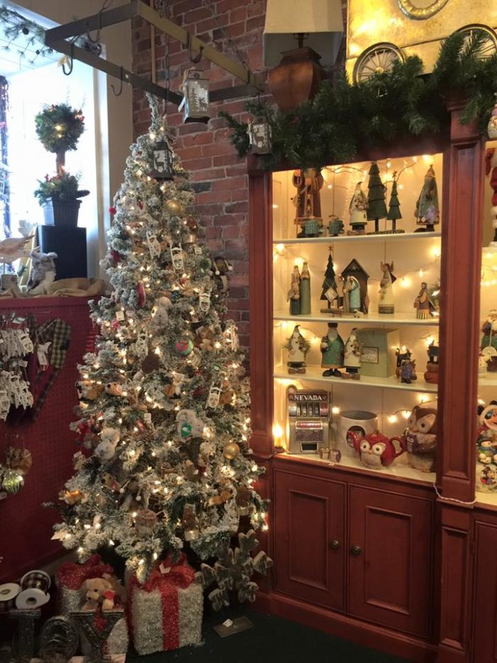 the christmas store in maine thats simply magical - Noel Christmas Store
