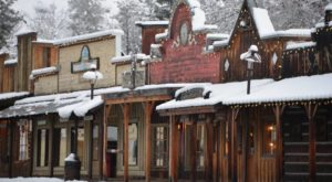 If You Can Only Take One Day trip In Washington This Winter, Visit This Charming Town