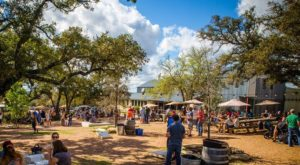 You'll Want To Spend More Time In These 12 Outstanding Breweries In Austin