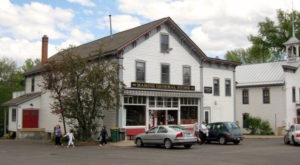 The Oldest General Store In Minnesota Has A Fascinating History