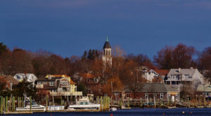The Little Town In Rhode Island That Might Just Be The Most Unique Town In The World