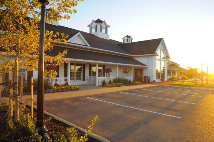Amish Country Best Restaurants