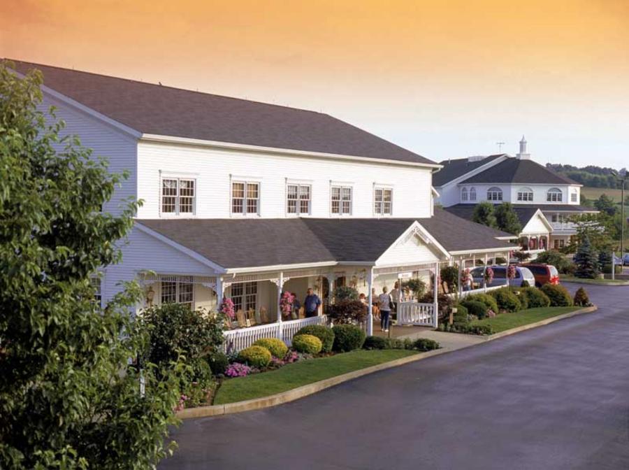 Sensational The 10 Best Amish Country Restaurants In Ohio Download Free Architecture Designs Xoliawazosbritishbridgeorg