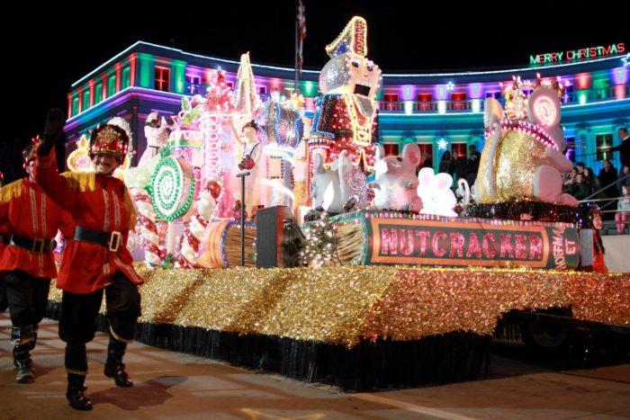 11 Best Christmas Light Displays In Denver 2016