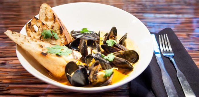 Avon Ct Seafood Restaurants