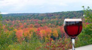 The 5 Most Beautiful Wineries In Maine