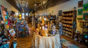 13 Local Shops In Montana Where You'll Find Amazing Stuff For The Holidays