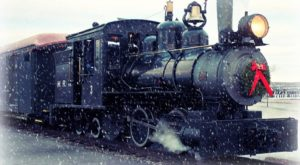 The Magical Polar Express Train Ride In Maine Everyone Should Experience At Least Once