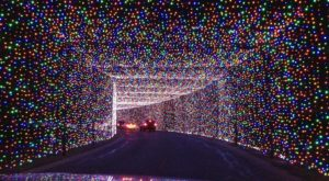 10 Christmas Light Displays Around Austin That Are Pure Magic