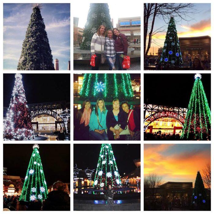 14 Best Christmas Light Displays In Kansas 2016