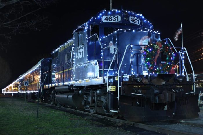 The Most Enchanting Christmas Bucket List In Georgia
