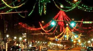 9 Christmas Light Displays In Montana That Are Pure Magic