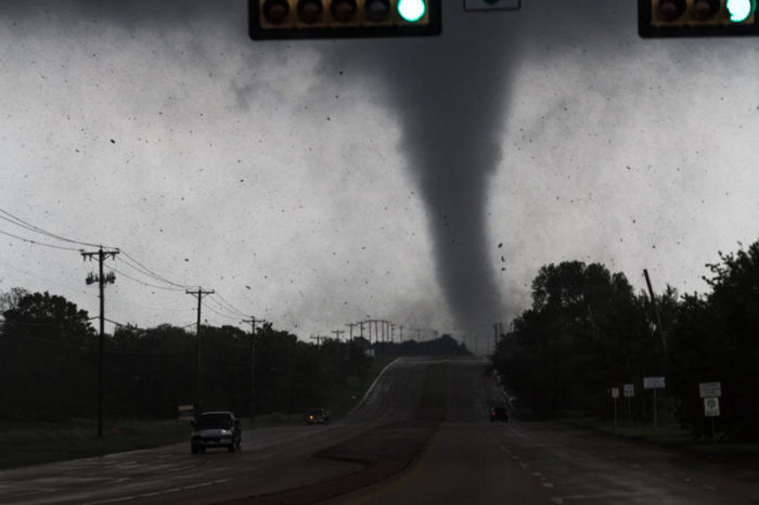 Natural Disasters That Can Happen In Indiana