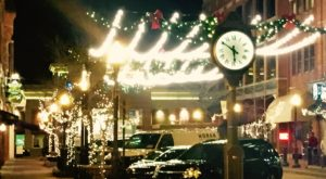11 Main Streets In Wisconsin That Are Pure Magic During Christmastime