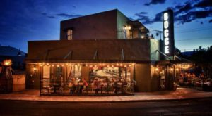 Most People Don't Know These Small Towns In Arizona Have Top-Rated Restaurants