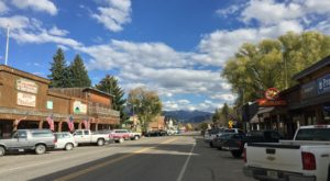 Why Everyone In Montana Should Visit This One Tiny Town