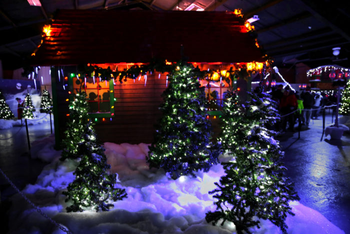 11 Best Christmas Light Displays In Idaho 2016